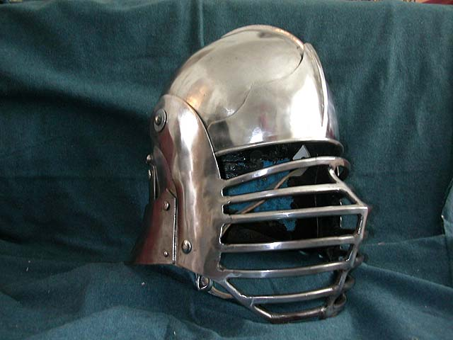 Helm for Sale
